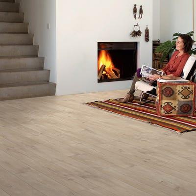 Quick Step Largo LPU1622 Dominicano Oak Natural Laminate Flooring