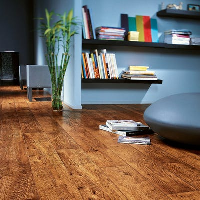 Quick Step Perspective UF861 Antique Oak Laminate Flooring