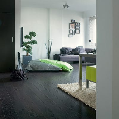 Quick Step Perspective UF1000 Wenge Laminate Flooring