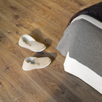 Quick Step Elite UE1492 White Oak Medium Laminate Flooring