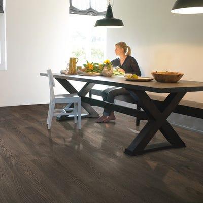 Quick Step Elite UE1388 Old Oak Grey Laminate Flooring