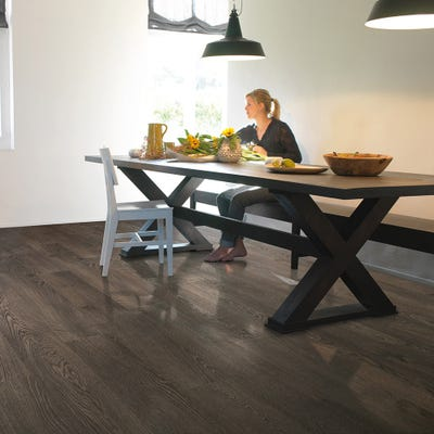 Quick Step Elite UE1388 Old Oak Grey Laminate Flooring