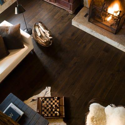 Quick Step Elite UE1496 Old White Oak Dark Laminate Flooring