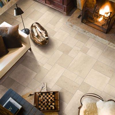 Quick Step Exquisa EXQ1553 Ceramic White Laminate Flooring