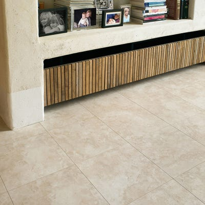 Quick Step Exquisa EXQ1556 Tivoli Travertine Laminate Flooring