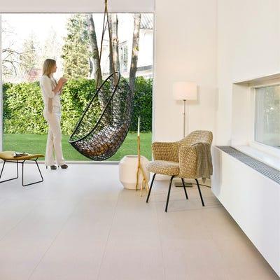 Quick Step Exquisa EXQ1557 Crafted Textile Laminate Flooring