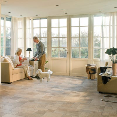 Quick Step Exquisa EXQ1554 Ceramic Light Laminate Flooring