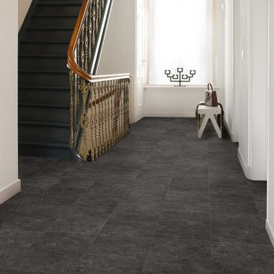 Quick Step Exquisa EXQ1550 Slate Black Laminate Flooring