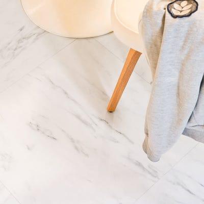 Quick Step Arte UF1400 Marble Carrara Laminate Flooring