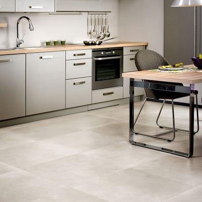 Quick Step Arte UF1246 Polished Concrete Natural Laminate Flooring