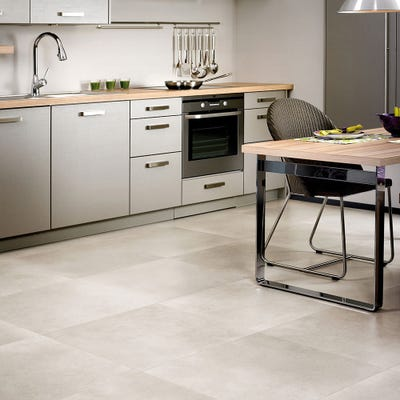 Quick Step Arte UF1246 Polished Concrete Natural Laminate Flooring