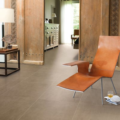 Quick Step Arte UF1402 Leather Tile Dark Laminate Flooring
