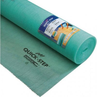 Quick Step Uniclic Underlay 15m²