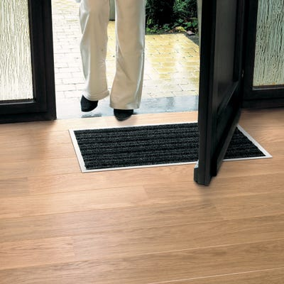 Quick Step Doormat