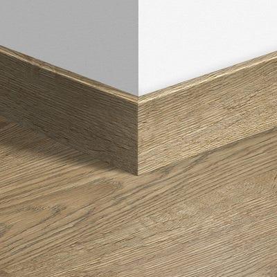 Quick Step Old Oak Matt Oiled Parquet Skirting 14 x 77 x 2400mm Design QS0312