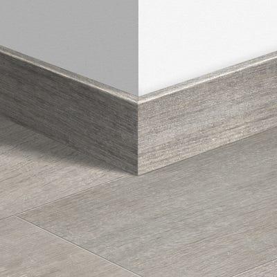 Quick Step Authentic Oak Parquet Skirting 14 x 77 x 2400mm Design QS1505