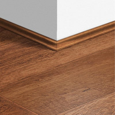 Quick Step Antique Oak Laminate Scotia Beading 2.4m Design QS0815