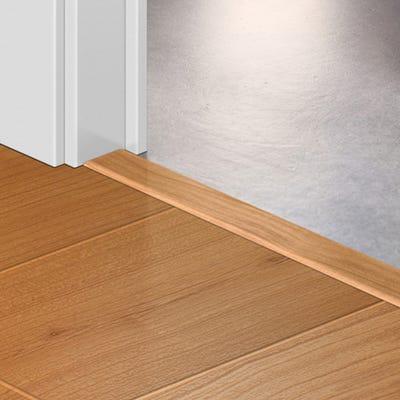 Quick Step Natural Varnished Cherry Incizo Profile 2.15m Design QS0864
