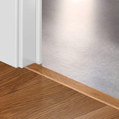Quick Step Dark Varnished Oak Incizo Profile 2.15m Design QS0918