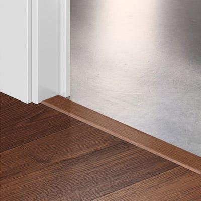 Quick Step Vintage Dark Oak Varnished Incizo Profile 2.15m Design QS1001