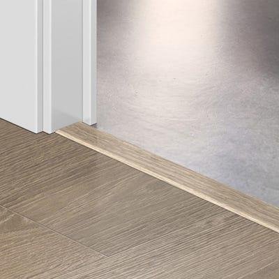 Quick Step White Vintage Oak Incizo Profile 2.15m Design QS1285