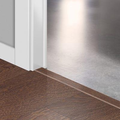 Quick Step Grey Vintage Oak Incizo Profile 2.15m Design QS1286