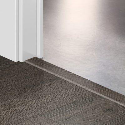 Quick Step Old Oak Grey Incizo Profile 2.15m Design QS1382