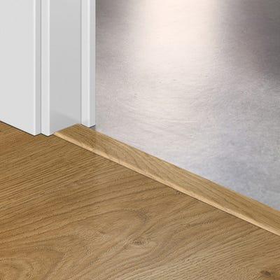 Quick Step White Oak Light Incizo Profile 2.15m Design QS1491
