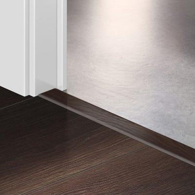 Quick Step Fumed Oak Dark Incizo Profile 2.15m Design QS1540