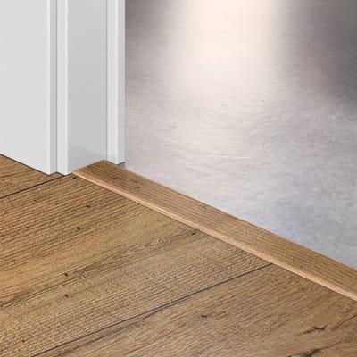 Quick Step Reclaimed Chestnut Natural Incizo Profile 2.15m Design QS1541