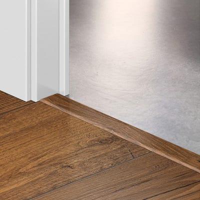 Quick Step Reclaimed Chestnut Antique Incizo Profile 2.15m Design QS1543