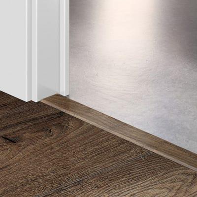 Quick Step Reclaimed Chestnut Brown Incizo Profile 2.15m Design QS1544