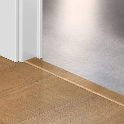 Quick Step Oak Saw Cuts Nature Incizo Profile 2.15m Design QS1548