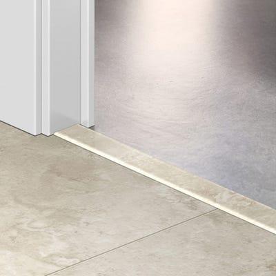 Quick Step Tivoli Travertine Incizo Profile 2.15m Design QS1556