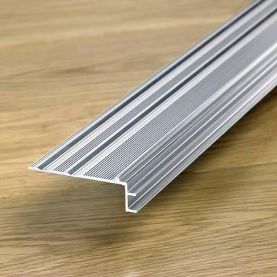 Quick Step Incizo 8mm Aluminium Stair Base 2.15m
