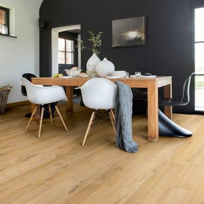 Quick Step Impressive IM1855 Soft Oak Natural Laminate Flooring
