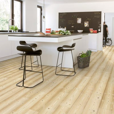 Quick Step Impressive IM1860 Natural Pine Laminate Flooring
