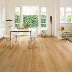 Quick Step Impressive IM3106 Natural Varnished Oak Laminate Flooring