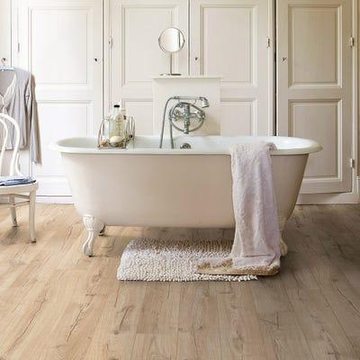 Quick Step Impressive Ultra IMU1847 Classic Oak Beige Laminate Flooring