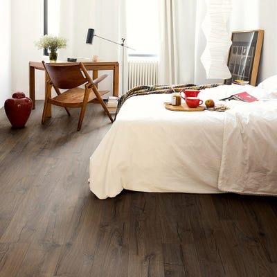 Quick Step Impressive Ultra IMU1849 Classic Oak Brown Laminate Flooring