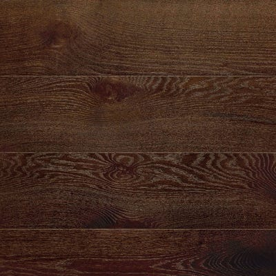 Elka 14 x 190mm Russet Oak Brushed and Oiled Engineered Wood Flooring ELKA14RUSSET