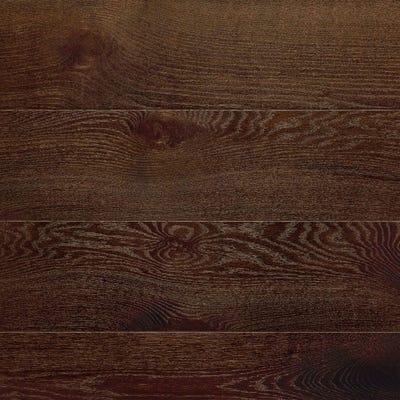 Elka 14 x 190mm Russet Oak Brushed and Oiled Engineered Wood Flooring ELKA14RUSSET