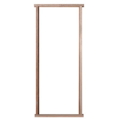 LPD External Hardwood Door Frame Cill and Weather Seal