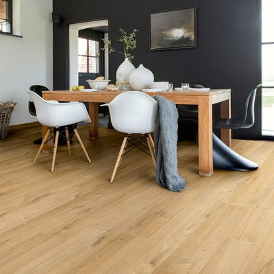 Quick Step Impressive Ultra IMU1855 Soft Oak Natural Laminate Flooring