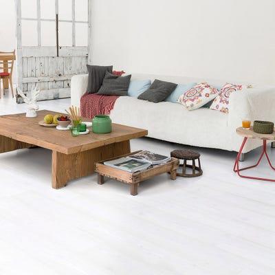 Quick Step Impressive Ultra IMU1859 White Planks Laminate Flooring