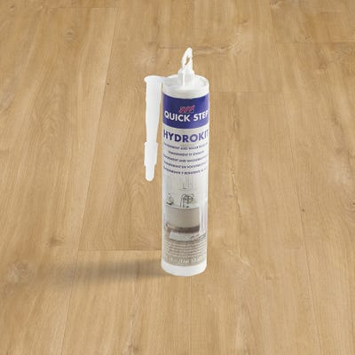 Quick Step Water Resistant Finishing Kit 310ml