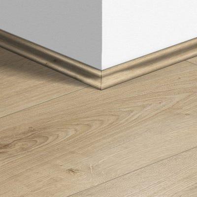 Quick Step Virginia Oak Natural Laminate Scotia Beading 2.4m Design QS1847