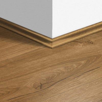 Quick Step Classic Oak Natural Laminate Scotia Beading 2.4m Design QS1848