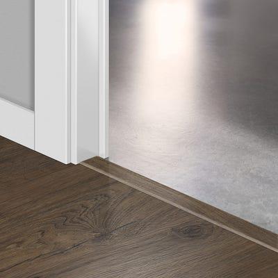 Quick Step Classic Oak Brown Incizo Profile 2.15m Design QS1849