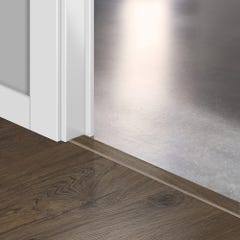 Quick Step Classic Oak Brown Incizo Profile 2.15m Design QS1849